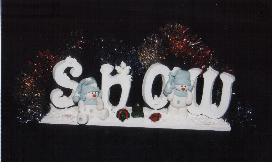 """""""Let It Snow"""""""
